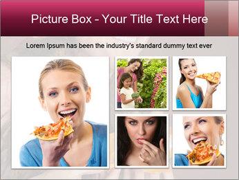 0000084313 PowerPoint Templates - Slide 19