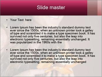 0000084313 PowerPoint Template - Slide 2