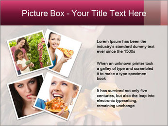 0000084313 PowerPoint Templates - Slide 23