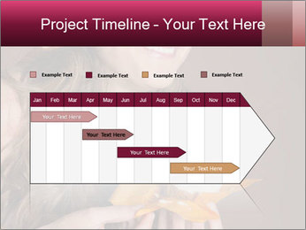 0000084313 PowerPoint Templates - Slide 25