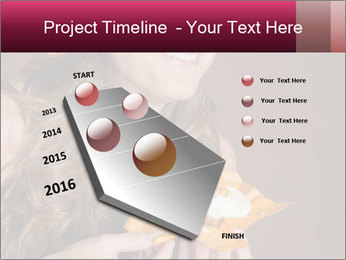 0000084313 PowerPoint Templates - Slide 26
