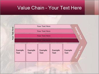 0000084313 PowerPoint Templates - Slide 27