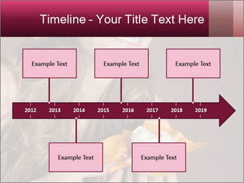 0000084313 PowerPoint Templates - Slide 28