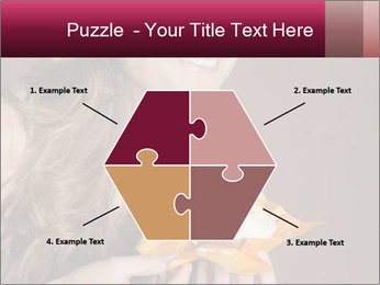 0000084313 PowerPoint Templates - Slide 40
