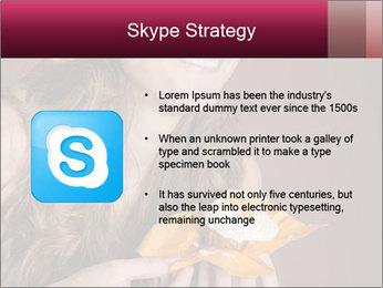 0000084313 PowerPoint Templates - Slide 8
