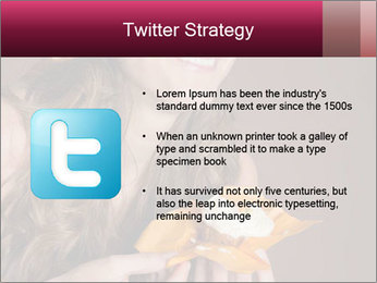 0000084313 PowerPoint Template - Slide 9