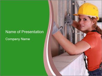 0000084314 PowerPoint Templates - Slide 1