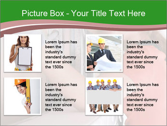 0000084314 PowerPoint Templates - Slide 14