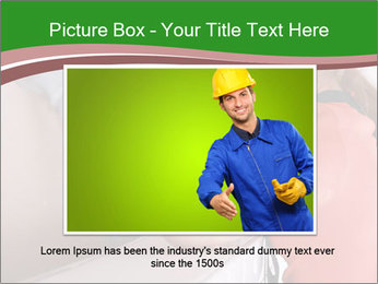 0000084314 PowerPoint Templates - Slide 16