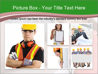 0000084314 PowerPoint Templates - Slide 19