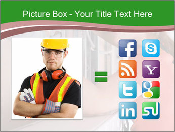 0000084314 PowerPoint Templates - Slide 21