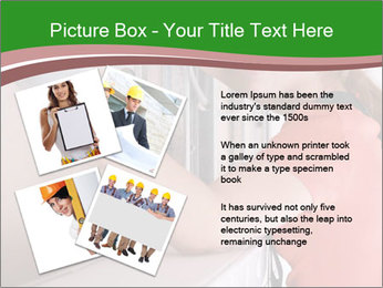 0000084314 PowerPoint Templates - Slide 23