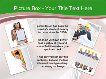 0000084314 PowerPoint Templates - Slide 24