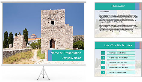0000084315 PowerPoint Template