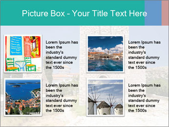 0000084315 PowerPoint Templates - Slide 14