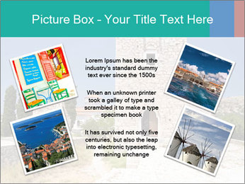 0000084315 PowerPoint Templates - Slide 24