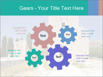 0000084315 PowerPoint Templates - Slide 47