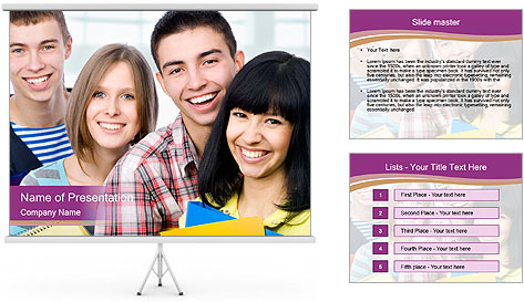 0000084316 PowerPoint Template
