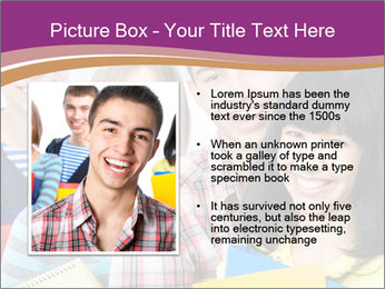 0000084316 PowerPoint Template - Slide 13