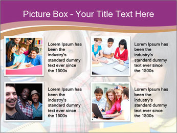 0000084316 PowerPoint Template - Slide 14