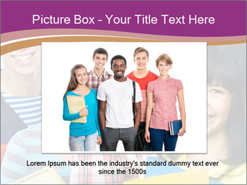 0000084316 PowerPoint Template - Slide 15