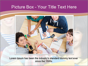 0000084316 PowerPoint Template - Slide 16