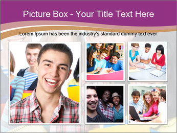 0000084316 PowerPoint Template - Slide 19