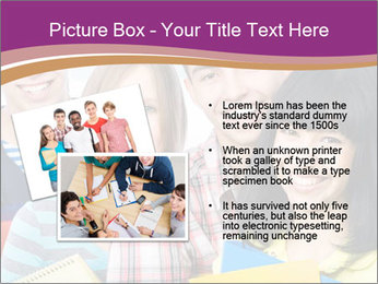 0000084316 PowerPoint Template - Slide 20