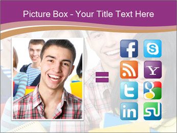 0000084316 PowerPoint Template - Slide 21