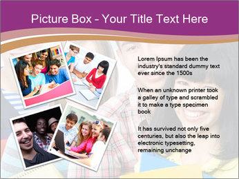 0000084316 PowerPoint Template - Slide 23
