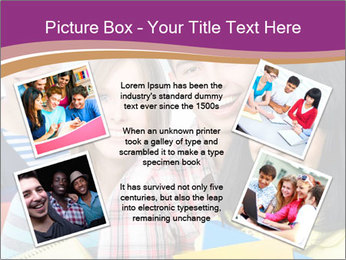 0000084316 PowerPoint Template - Slide 24