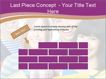 0000084316 PowerPoint Template - Slide 46