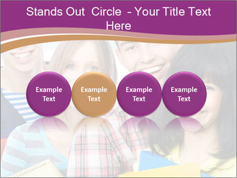 0000084316 PowerPoint Template - Slide 76
