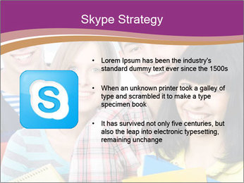 0000084316 PowerPoint Template - Slide 8