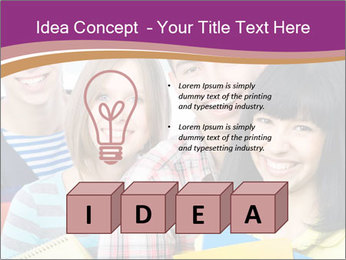 0000084316 PowerPoint Template - Slide 80