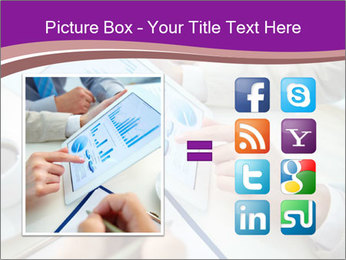 0000084318 PowerPoint Template - Slide 21