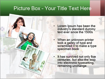 0000084320 PowerPoint Template - Slide 17
