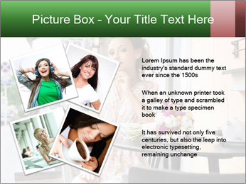 0000084320 PowerPoint Template - Slide 23