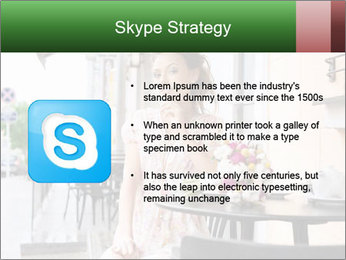 0000084320 PowerPoint Template - Slide 8
