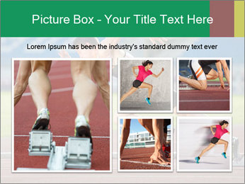 0000084325 PowerPoint Templates - Slide 19