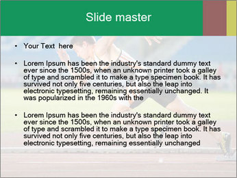 0000084325 PowerPoint Template - Slide 2