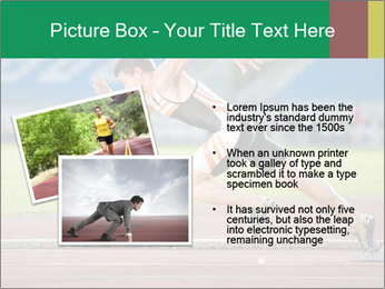 0000084325 PowerPoint Templates - Slide 20