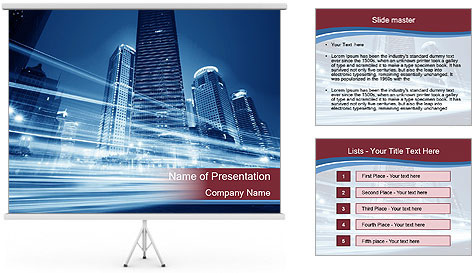 0000084328 PowerPoint Template
