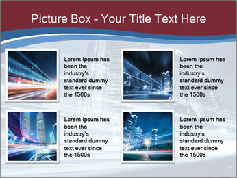 0000084328 PowerPoint Templates - Slide 14