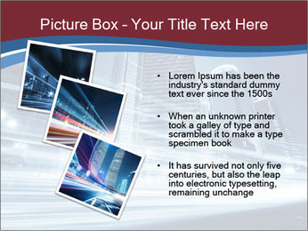 0000084328 PowerPoint Template - Slide 17
