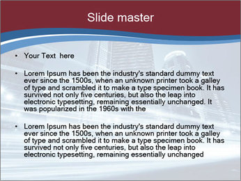 0000084328 PowerPoint Template - Slide 2