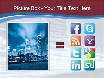 0000084328 PowerPoint Templates - Slide 21