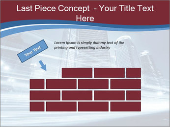 0000084328 PowerPoint Template - Slide 46
