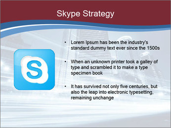 0000084328 PowerPoint Template - Slide 8