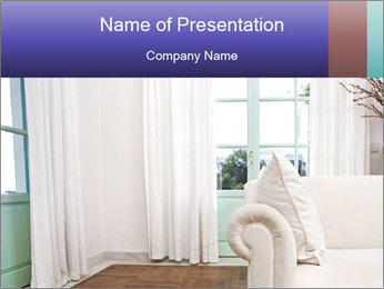 0000084329 PowerPoint Template - Slide 1